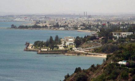 Tunisie, la révélation de Paul Klee